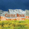 Castle Rock Colorado icon