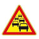 Alerte Bouchons Marseille logo
