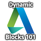 kApp AutoCAD Dynamic Blocks icon