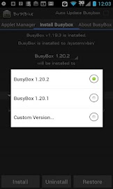 BusyBox Pro Screenshot 6