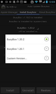 BusyBox Pro v18