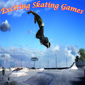 Exciting Skating Games