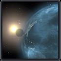 Earth HD 3D Pro icon