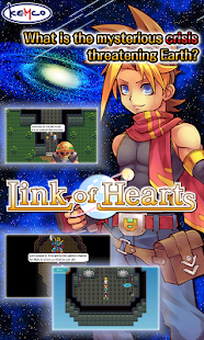 RPG Link of Hearts - KEMCO - screenshot thumbnail