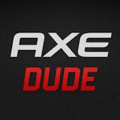Axe Dude