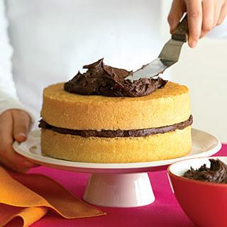 Best Butter Cake.