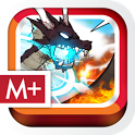 魔獸戰國 Monster Warz icon