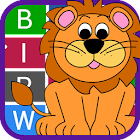 Alphabet for kids Free icon