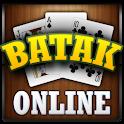 Batak Online logo