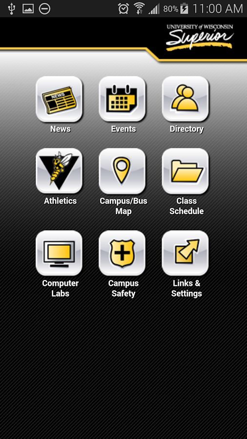 UW-Superior- screenshot