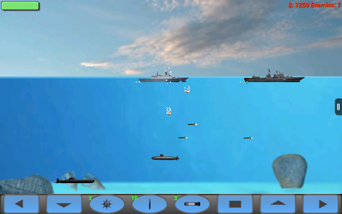 Submarine Attack!- screenshot thumbnail