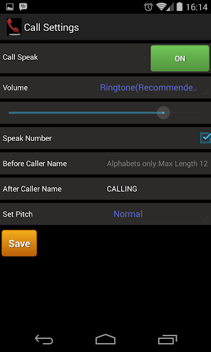 Voice Call Answer SMS Reader 通訊 App-癮科技App