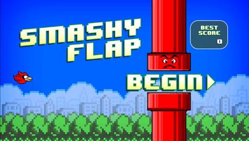 Smashy Flap