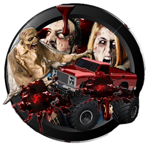Zombie Road Hunter for PC and MAC