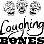 Logo for Laughing Bones Brewing