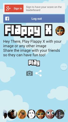 Flappy X