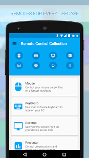Remote Control Collection Pro- screenshot thumbnail