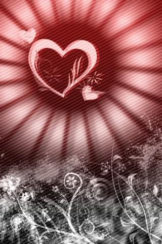 Sweet Heart Wallpapers - screenshot