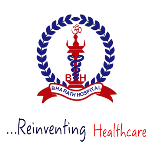 Bharath Hospital 醫療 LOGO-阿達玩APP
