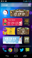 Screenshot of Countdown Days - App & Widget