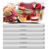 la patisserie pour tablette