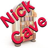 Nick Cave JukeBox