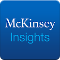 McKinsey Insights icon