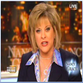 The Real Nancy Grace App