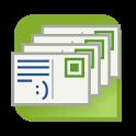 SMS Counter icon