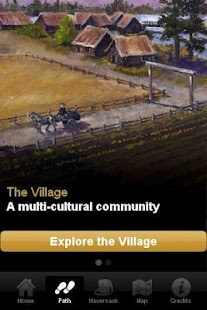 Fort Vancouver Mobile- screenshot thumbnail