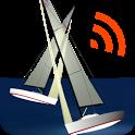 iSeaTracker icon