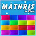 Mathris – Math Game logo
