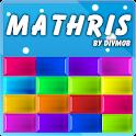 Mathris – Math Game logo