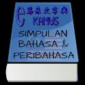 Simpulan Bahasa & Peribahasa icon