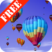 Hot Air Balloons Free