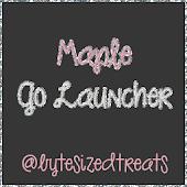 Maple Go Launcher