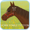 Horse Stable Tycoon icon