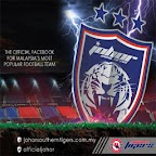 Johor Southern Tigers Official