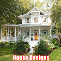 House Designs icon