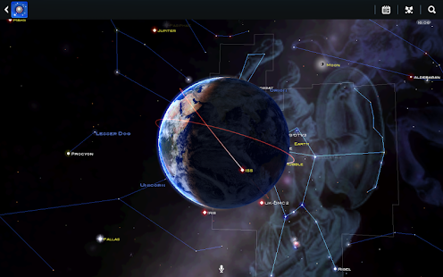 Star Chart Infinite - screenshot thumbnail