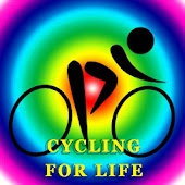 Cycling For Life.