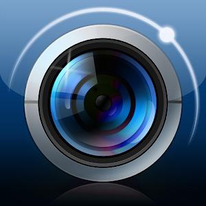 CCTV Viewer 商業 App LOGO-APP試玩