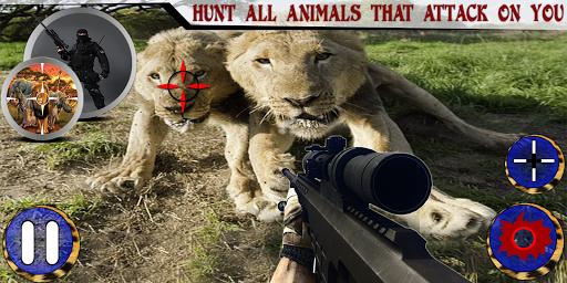 Wild Beast Hunter
