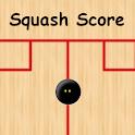 Squash Score icon