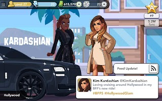 Screenshot of KIM KARDASHIAN: HOLLYWOOD