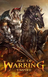帝國戰爭 Age of Warring Empire
