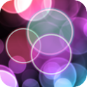 Abstract Rings Live Wallpaper APK