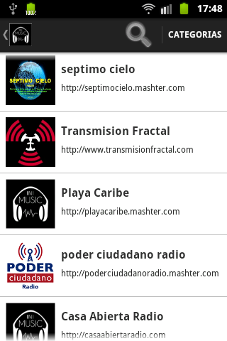 Radio Internet iniMusic