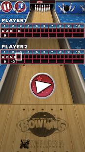 Spin Master Bowling Screenshot 15