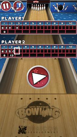 Spin Master Bowling 1.0.0 screenshot 89759